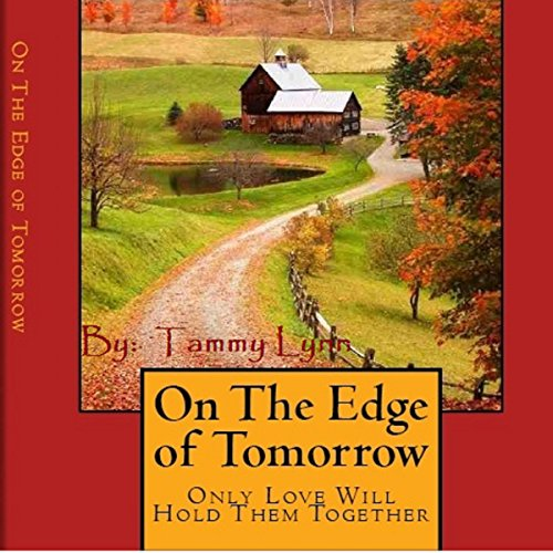 On the Edge of Tomorrow  By  cover art