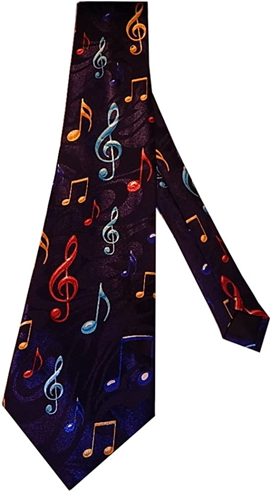 Steven Max 51% Popular product OFF Harris Men's Assorted Treble and Neck Tie Notes