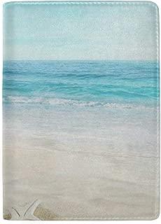 passport sky blue