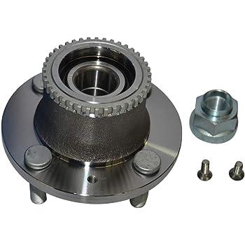 MOOG 541010 Wheel Bearing and Hub Assembly Federal Mogul
