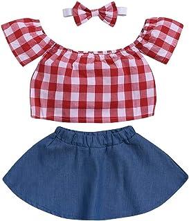 M/&A Boys 2-Piece Rashguard Swimsuits Toddler Kids Swimwear UPF 50 UV Sun Protection 2T-6T