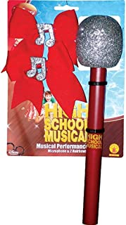 Musical Performance Set Costume Accessory