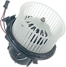 A-Premium Heater Blower Motor with Fan Cage for Mercedes-Benz C180 C200 C250 C300 C350 E200 E350 E400 E550 GLK300 E63 AMG