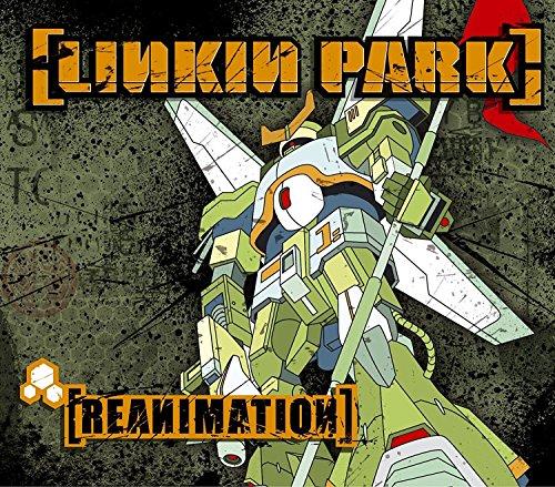 Reanimation [Vinyl LP]