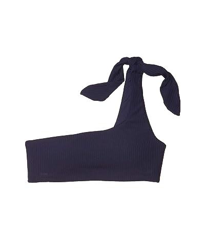 Eberjey Alta Mare Marion Bikini Top (Peacoat) Women