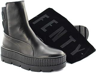 esPuma MujerY Botas Zapatos Amazon Para Complementos OPn0kw