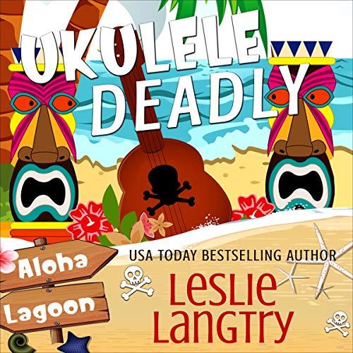 Ukulele Deadly cover art