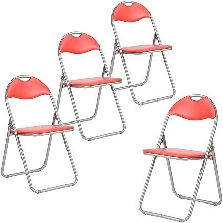 : chaise pliante Résine Meubles Ameublement