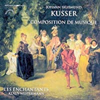 Composition De by Kusser (2013-05-03)