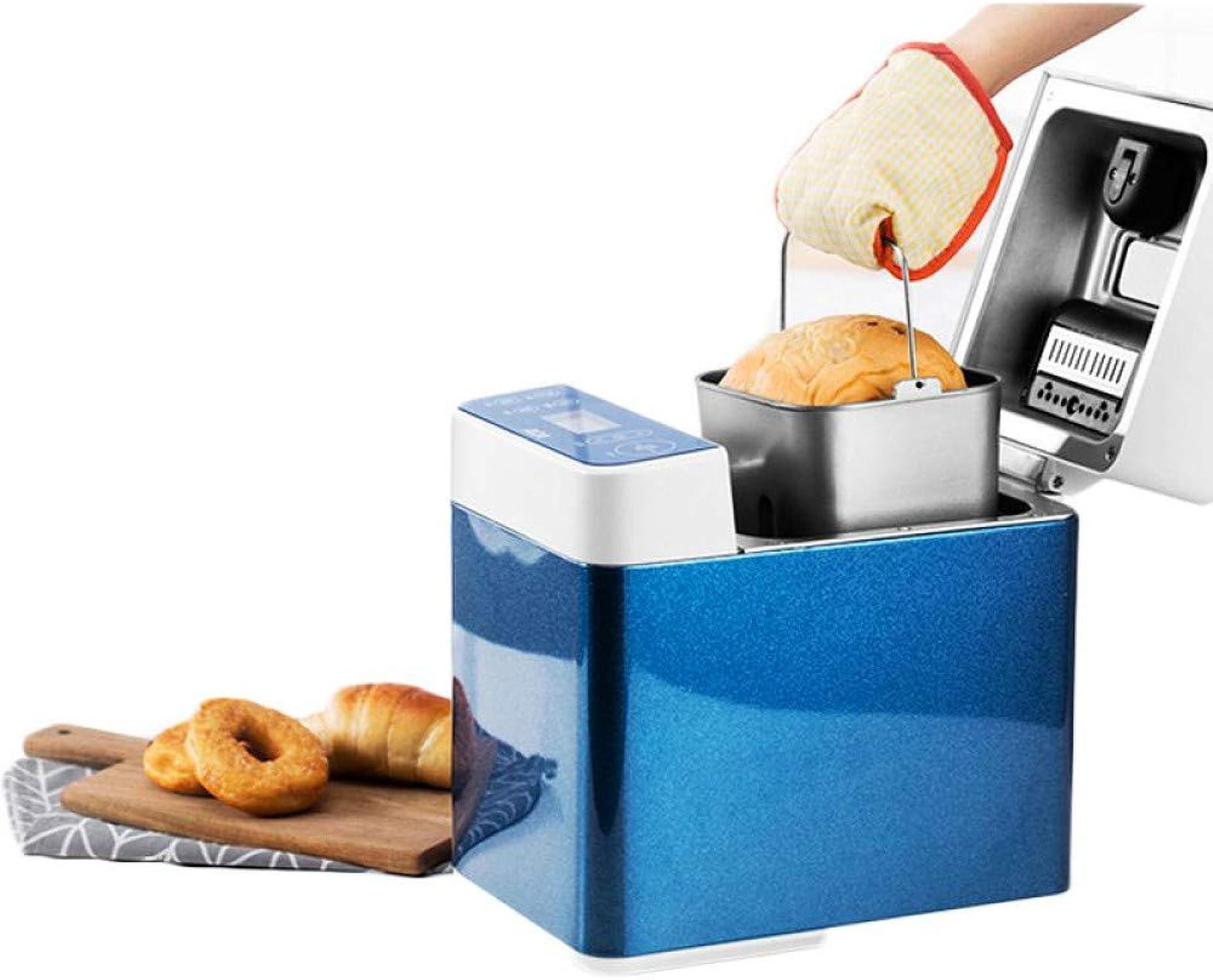 ahorre 60% de descuento FUHUANGYB 220V 700W 700W 700W 1Pc Multifuncional Hogar Bread Pan Tostadora De Doble Tubo con Función De Aire Caliente  los clientes primero