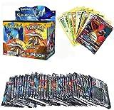 SALPITOYS Pokemon Sun & Moon Booster 36 Packs Box (324 Plus Cards)