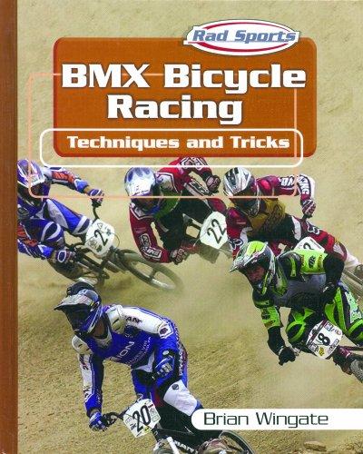 Rosen Publishing Group Bicycle Racing Bild
