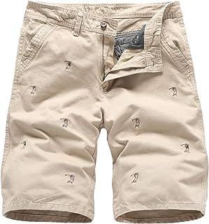 BOFETA カーゴパンツ ショーツ ショート ゴルフ ハーフパンツ 5分丈 大きいサイズ 半ズボン 無地 フィット 短パン 登山 通気 ショートパンツ ツイル アウトドア