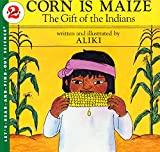 Corn is Maize book