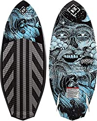 Byerly Speedster Wakesurf Board