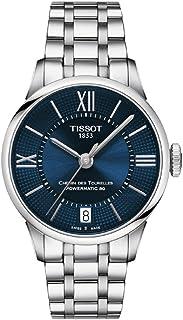 Tissot Analogue Classic Silver Strap Women's Wrist Watches - T099.207.11.048.00