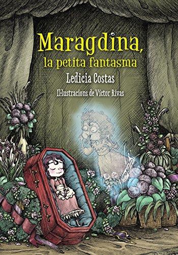 Maragdina, la petita fantasma (Llibres Infantils I Juvenils - Diversos)