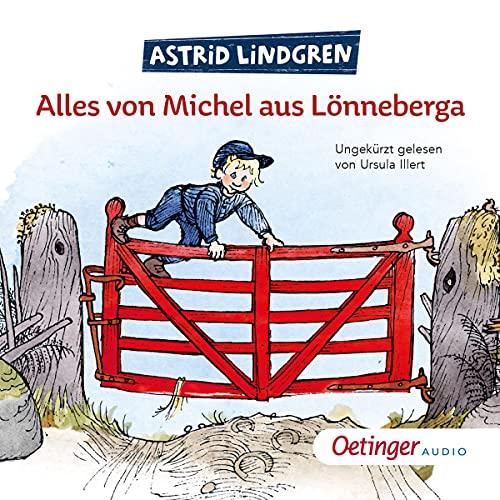 Alles von Michel aus Lönneberga Titelbild