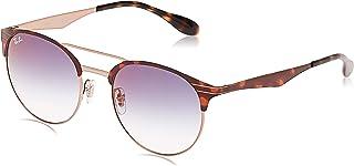 Ray Ban Unisex Sunglasses Rectangular