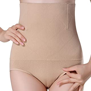 Tummy Control Panties Shapewear Hi-Waist Brief Slimming Panty Waist Shaper