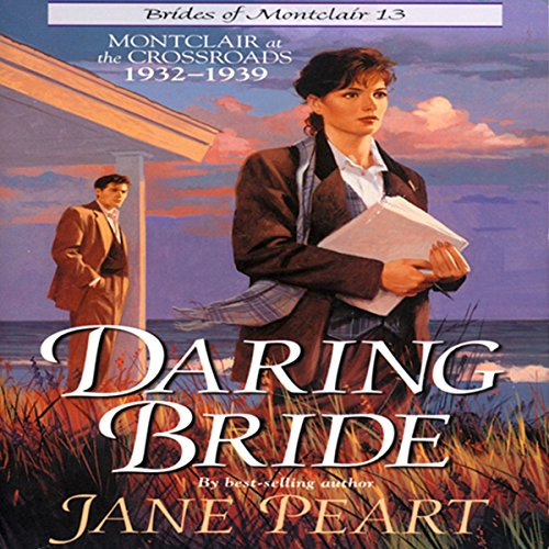 Daring Bride cover art