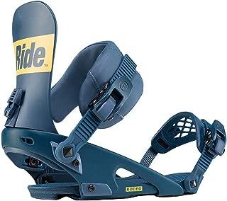 Ride Rodeo Snowboard Bindings - Men's