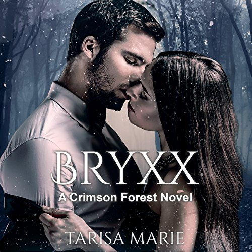Bryxx audiobook cover art