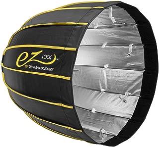 Glow EZ Lock Deep Parabolic Quick Softbox (20