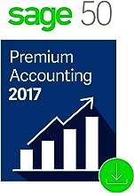 Sage 50 Premium Accounting 2017 [Download]
