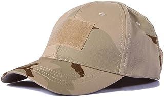 72d1b5d972740 Ever Fairy Casquette de Baseball Militaire Army Tactical Camouflage Hat  Peaked Cap pour Wargame Chasse Pêche