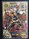 新甲虫王者 ムシキング M-S4-02 パラワンオオヒラタクワガタ カード