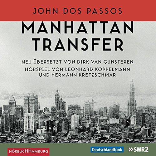 Manhattan Transfer (Hörspiel)