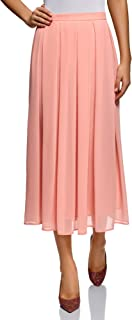 Collection Women's Flowing Pleated Skirt