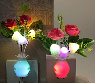 Best colour changing flower air freshener Reviews