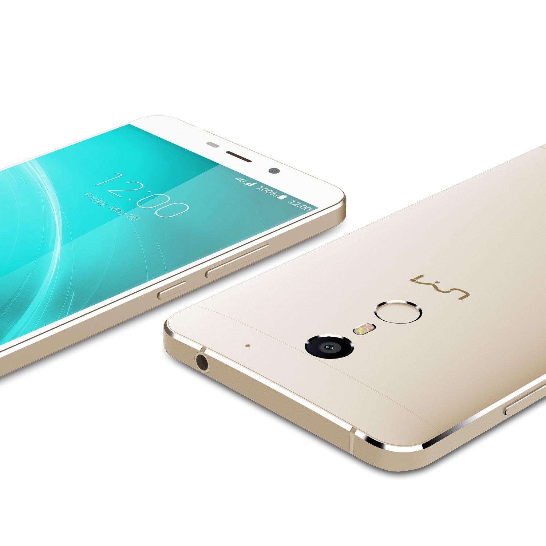 UMI Super - Smartphone Libre 4GB RAM 32GB ROM Android 6.0 ...