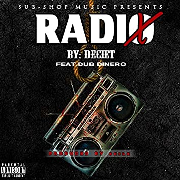 Radio (feat. Dub Dinero) - Single