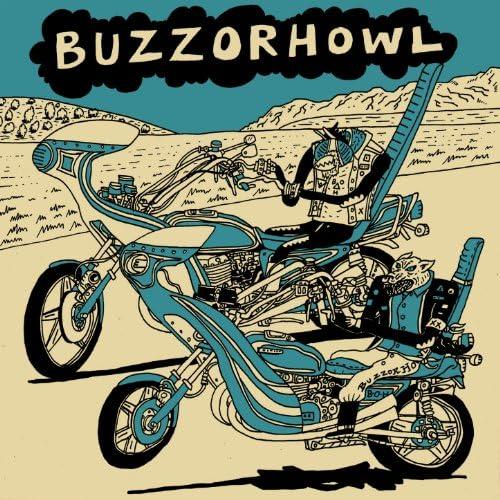 Buzzorhowl & Good Grief
