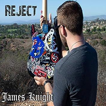 Reject (feat. Ryan Sweeney)