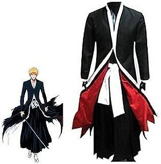 Harry Shops Bleach Ichigo Bankai costume set