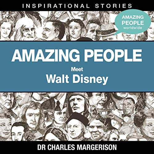 Meet Walt Disney cover art