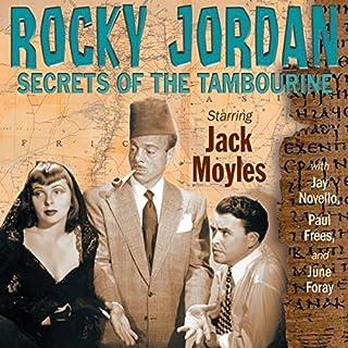 Rocky Jordan audiobook cover art