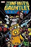 Starlin, J: Infinity Gauntlet