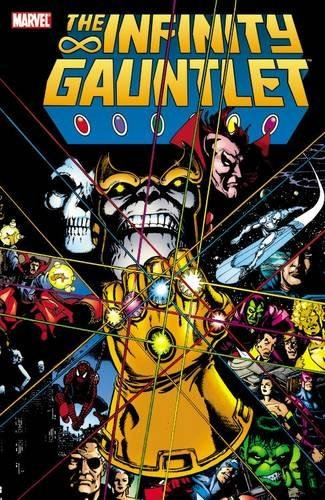 Compare Textbook Prices for Infinity Gauntlet 13454th Edition ISBN 8580001045474 by Jim Starlin,George Perez,Ron Lim