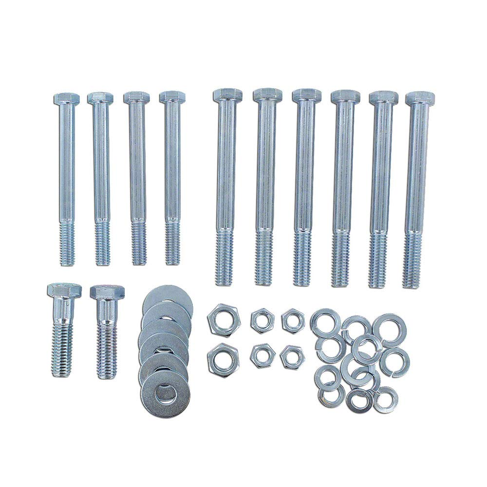 One Limited price New Intake Exhaust Manifold Kit Popular shop is the lowest price challenge Applications Various Bolt