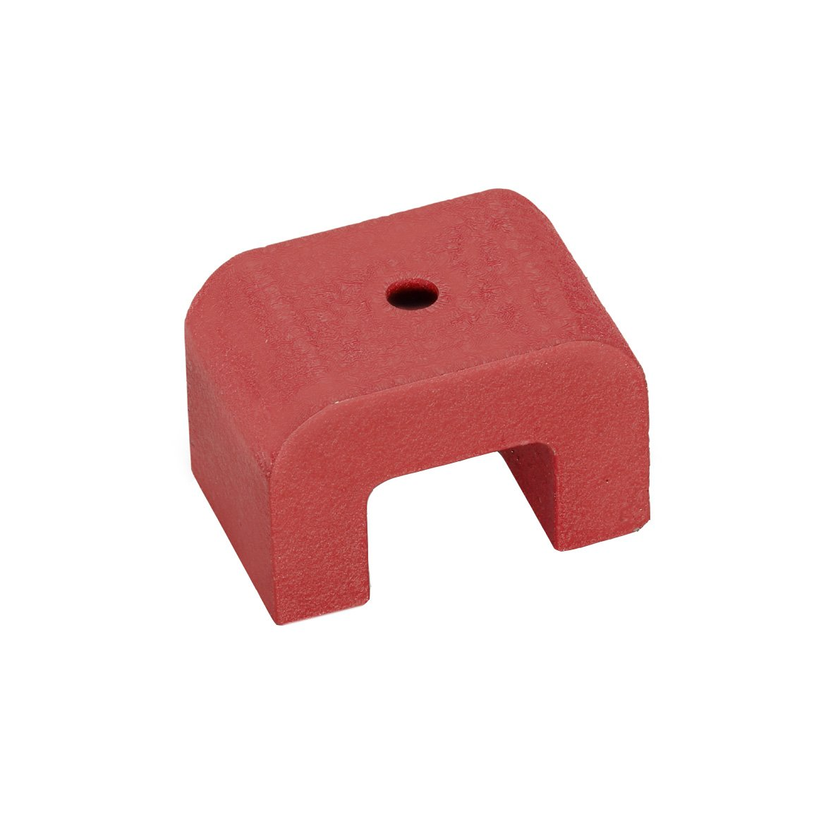 J.W. Winco safety 62-AN-30 GN62 safety U-Shaped Magnet with L Thru Hole 1.18
