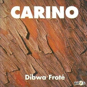 Dibwa froté (Ile Maurice)