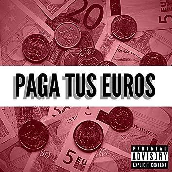 Paga Tus Euros