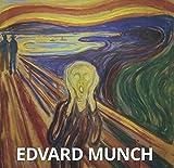 EDVARD MUNCH (Artist Monographs)