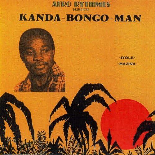 Kanda Bongo Man