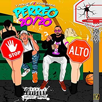 Perreo 20/20 (feat. Yanjey)